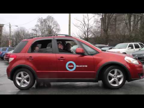 Modo - the Car Co-op: Launch Video