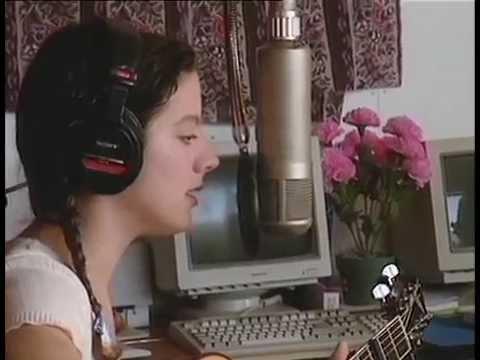 Sarah McLachlan - Ice (Live from Wild Sky Studio)
