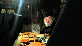 Слово Геронды, монастырь Дохиар