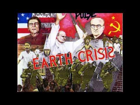 Steel Pulse - Earth Crisis [Bonus Tracks] - Full album (1984)