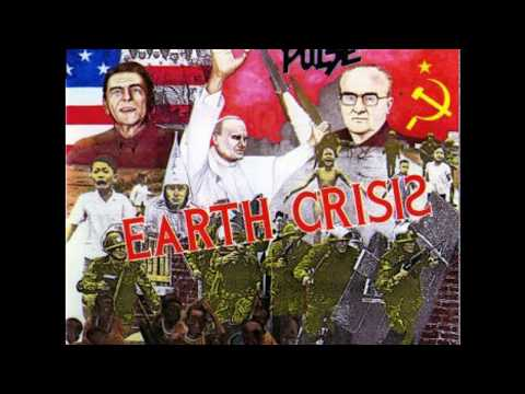 Steel Pulse - Earth Crisis [Bonus Tracks] - Full album (1984)