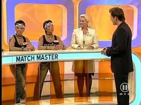 5 gegen 5 Familienduell  Big Brother Spezial 2006