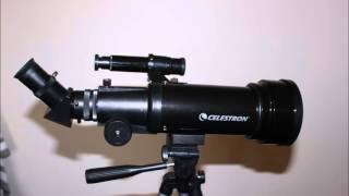 Celestron 70mm review