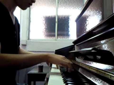 Love Drunk piano cover~