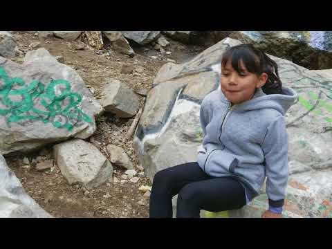 Hiking at Bonita Falls, Lytle Creek~Amelia's Magical World