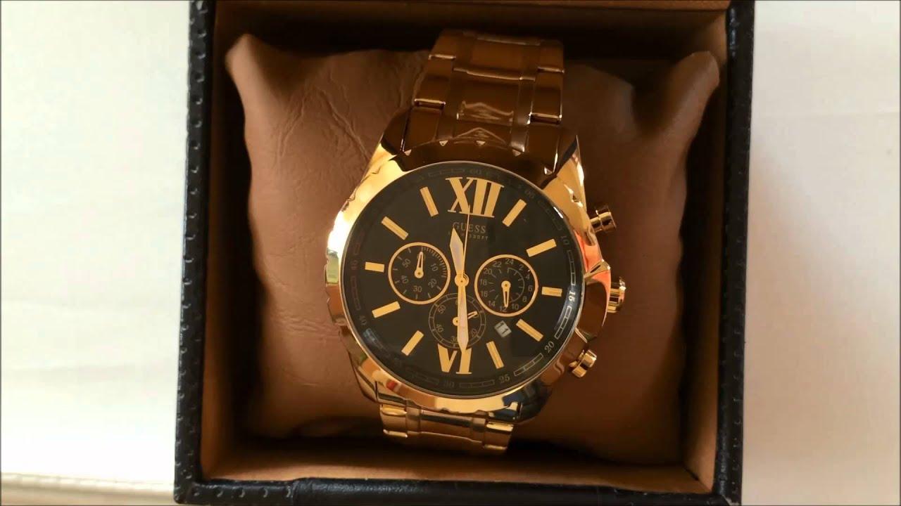 Bracelet gold for men