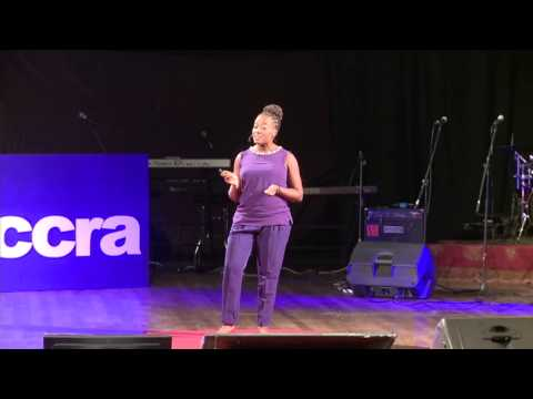 How to sell your idea to an Investor | Princess Umul Hatiyya Ibrahim Mahama | TEDxAccra