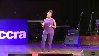 How to sell your idea to an Investor | Princess Umul Hatiyya Ibrahim Mahama | TEDxAccra