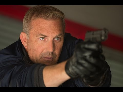 The Ryan Initiative - Kevin Costner est HARPER
