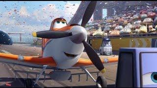 Disney's Planes Takes Flight