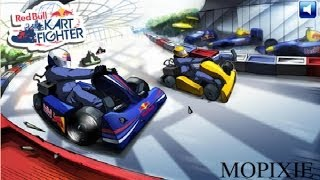 Online Racing Games Kart Fighter World Tour