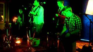 The Paul McKenna Band - The Lambs On The Green Hills