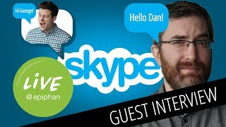 Host a Skype guest on your live stream