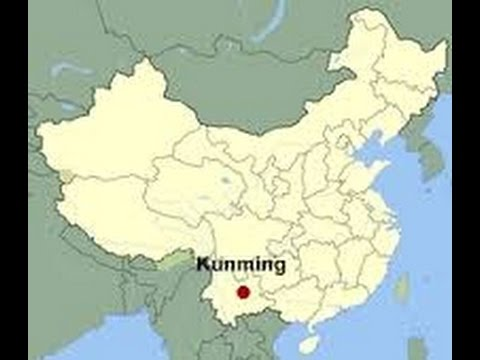 Black In Kunming [Black in China S2E10]