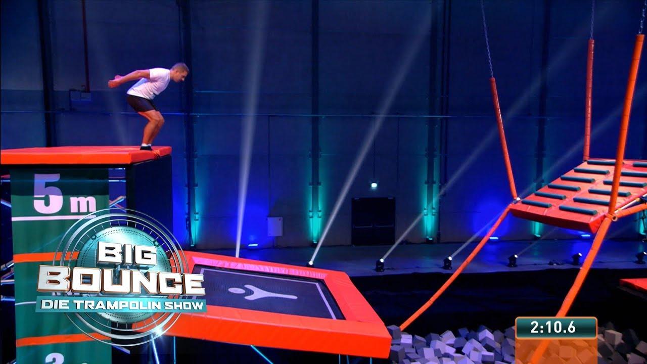 Big Bounce Ganze Folge