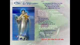 Những lời cầu nguyện dâng lên Mẹ Maria- Nhất Tuấn-2008