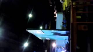 Lanang aji wibowo _ Kerja Sift malam _ Spare Part Yamaha _ Taiwan
