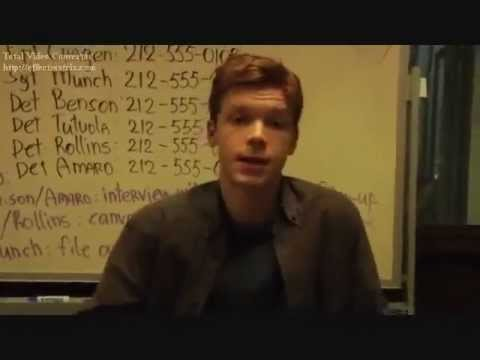 U should 39 ve known better cameron monaghan video with for Haute u should know lyrics