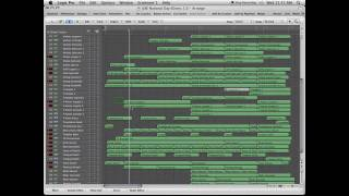 National Day - Epic Orchestra Music - Logic Pro Files (LPP Download)