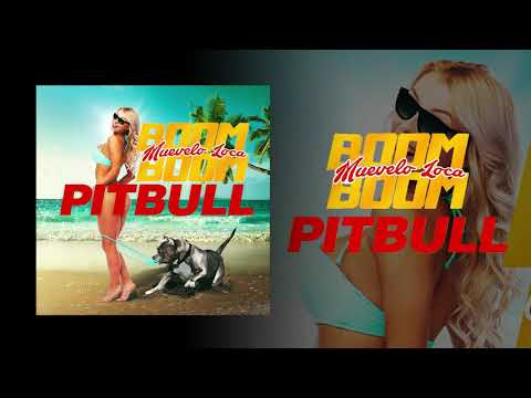 Pitbull- Muévelo Loca Boom Boom (Official Audio )