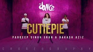 Gambar cover Cutiepie - Ae Dil Hai Mushkil | Karan Johar | Ranbir | Anushka | Pritam | Pardeep I FitDance TV