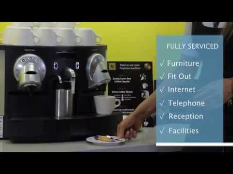 Serviced Offices - Liberty's Gold Package