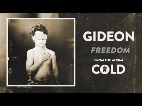 "Gideon ""Freedom"" (ft. Jamey Jasta)"