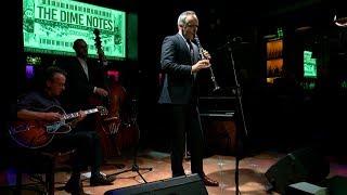 The Dime Notes (Лондон, Великобританія). Sumy Jazz Club. Суми.