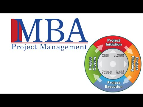 MBA Project Management - Online Project Management Degree | AIMS UK