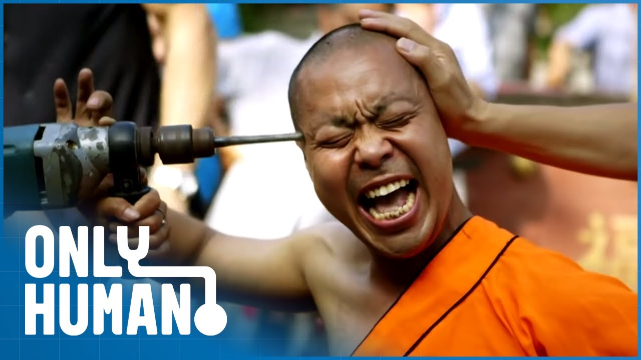 This Man Can Defeat Death | Miracle Hunter S1 Ep2 (Superhuman Strength) | Only Human