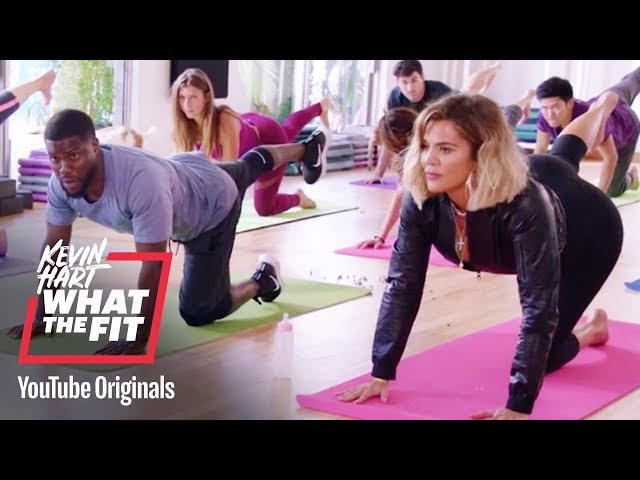 More Goats for Good Measure   Kevin Hart: What The Fit   Laugh Out Loud Network