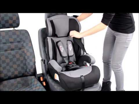 TecTake - Kindersitz Baby Child Car Seat