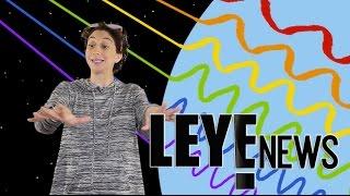 Leye News- Nuevo DT del TRI/ ¿Por qué el cielo es azul?/ Datos del Antiguo Egipto