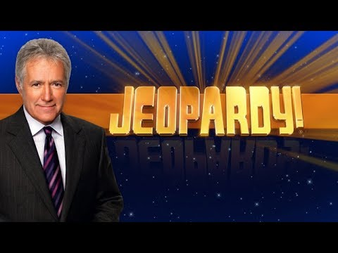 Jeopardy Thinking Music (2 hours)