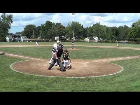 2019 CT Legion Baseball - 17U Championship - Tri-County Vs. RCP