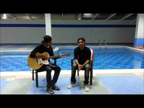 Tu Jaane Na   Tera Hone Laga Hoon - Atif Aslam - Acoustic   Mashup - Cover By Danyal Babar - DB