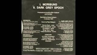 Vomitory - Moribund (Full EP) [1993]