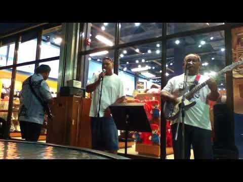 Pues Hafa * Island Music Live Saipan * 2013