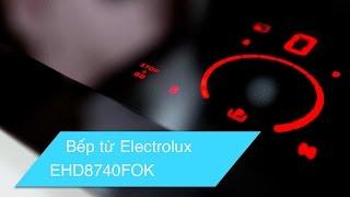 Tinhte.vn - Trên tay bếp từ âm Electrolux EHD8740FOK