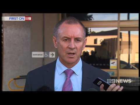 Tutor Exposed 2   9 News Adelaide