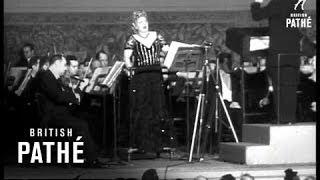 Marjorie Lawrence Sings (1947)