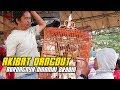 Akibat Suka Dangdutan Burungnya Di Beri Nama Brodin Di Piala K Conk Habibi Cup   Mp3 - Mp4 Download