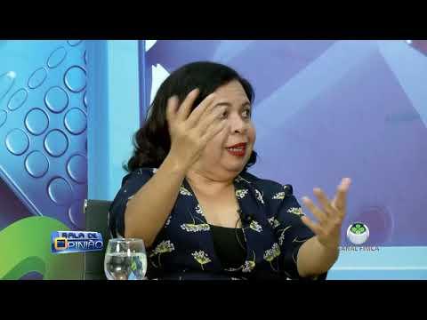 SALA DE OPINIÃO com Dr. APARÍCIO CARVALHO - AUTISMO
