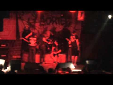 Sumatra - Live in XO 28.05.2009