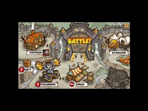 El nuevo dungeon rampage? 2016