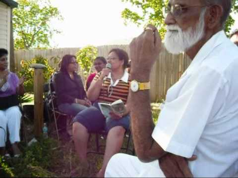 Indian Jamaican Live Music