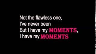 Tove Lo Moments Lyrics