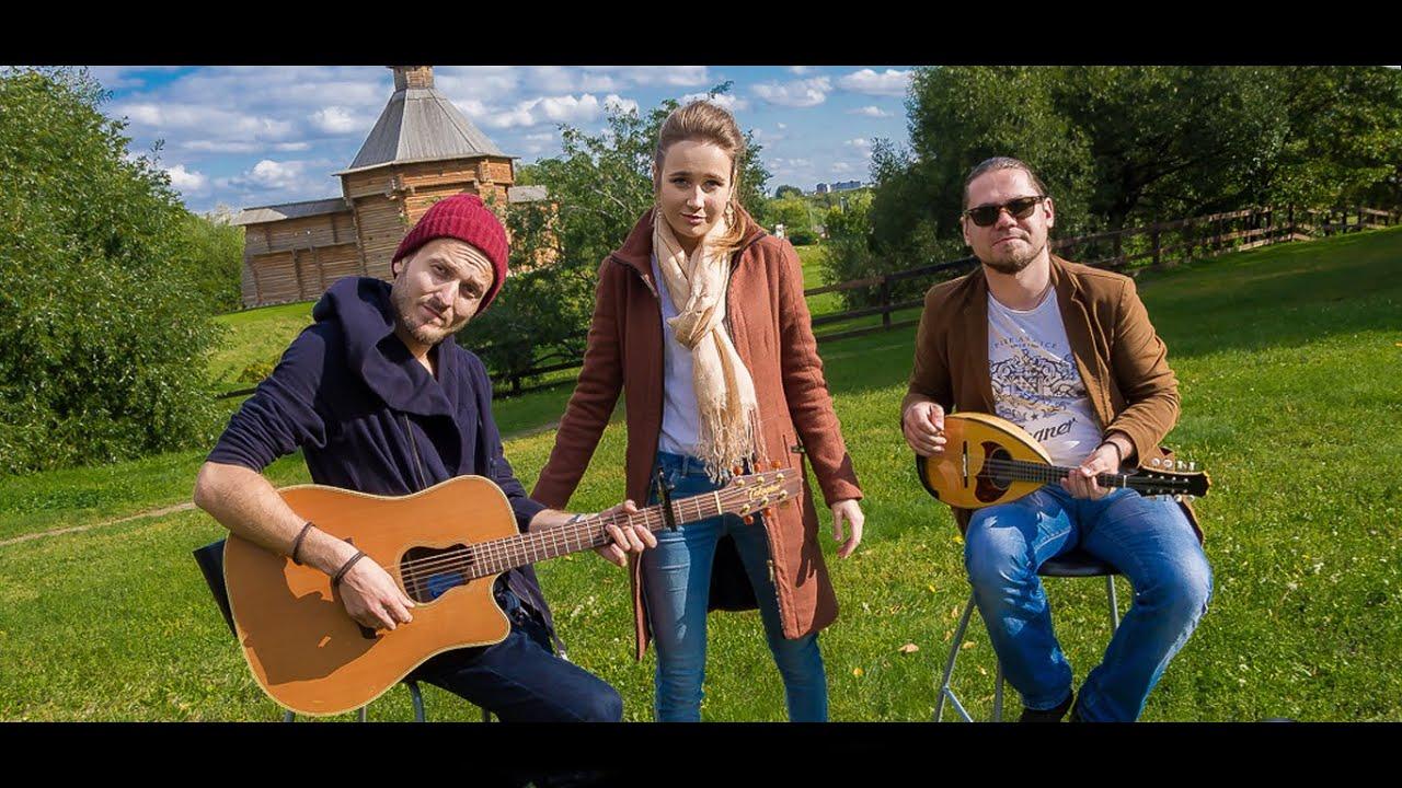 Клава Кока – Быть собой feat. Gringo live