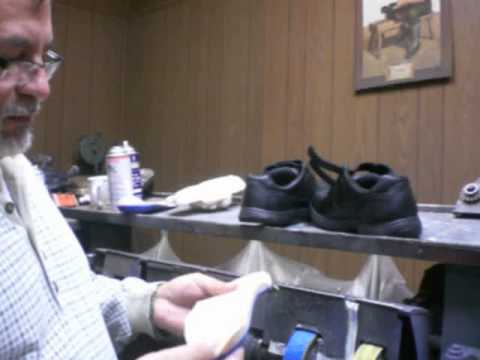 ddc5f46c843 Offloading heel to help wound healing. - YouTube