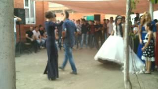 Свадьба Елманбетовой Элины
